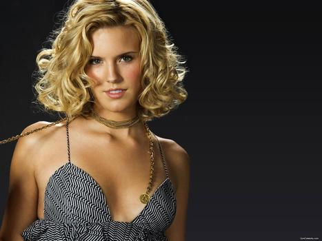 Maggie Grace Nude | Sexy news | Scoop.it
