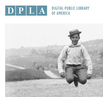 Welcome · Digital Public Library of America | Arobase - Le Système Ecriture | Scoop.it