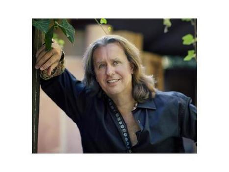The Spiritual Aspects of Writing Your Inner Book with Literary Shaman Tom Bird | A Fine Time for Healing | Scoop.it