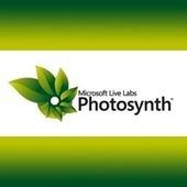 Free tools for teachers: Photosynth - Partners in Learning Network | TecEdu Projeto Vida | Scoop.it