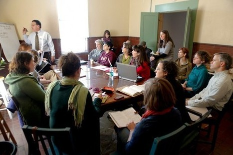 UPDATE: Asheville City Council approves food-policy ...   Food and Nutrition   Scoop.it