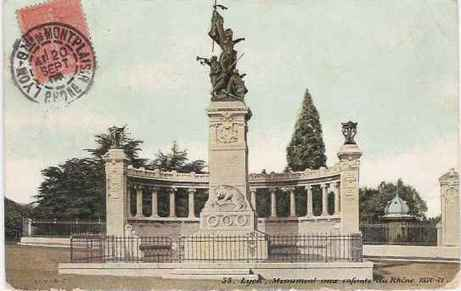 « Des enfants du Rhône » morts loin de chez eux de la variole et autres maladies - www.histoire-genealogie.com | Rhit Genealogie | Scoop.it