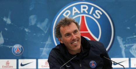 PSG - Transfert : Laurent Blanc commente le mercato - TF1 | ASMEK Faiçal | Scoop.it
