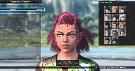 On Nintendo and Limited Character Customization | Thezonegamer | Scoop.it
