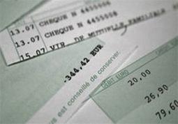 Dématérialisation des documents comptables et financiers | Etude CFE LS | Scoop.it
