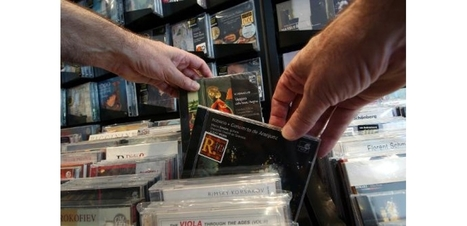 Musique: les albums sortiront tous (ou presque) le vendredi dès le 10 juillet | Digital Music Economy | Scoop.it