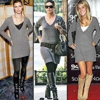 Fashion Trends in Women's Boots | Green Fashion | TAFT: Trends And Fashion Timeline | Scoop.it