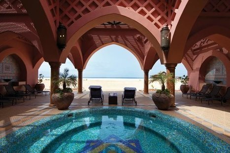 Return trip 2 years later - disabled traveller - Review of Hotel Riu Touareg, Santa Monica - TripAdvisor | Accessible Tourism | Scoop.it
