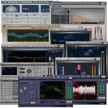 Digital Home Recording Software Plug-ins | Sam Ash Music 1-800-4-SAMASH | Digital Home Recording Software Plug-Ins | Scoop.it