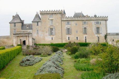 Nocturne avec mascaret au château de Vayres - Sud Ouest | Bienvenue dans l'estuaire de la Gironde | Scoop.it