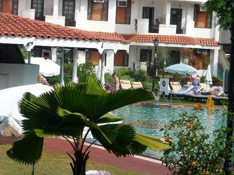 Revitalize Yourself With Holiday Beach Resort in Goa | Resorts | Scoop.it