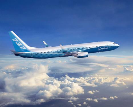 Le crash d'un Boeing en Russie fait 50 morts - TF1 | La revue de presse des élèves de 2nde - semaine A | Scoop.it