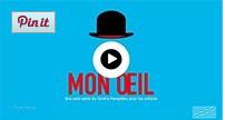 Centre Pompidou : Mon Œil, web-série sur l'art pour les enfants… et pour les profs ! | FLE et nouvelles technologies | Scoop.it