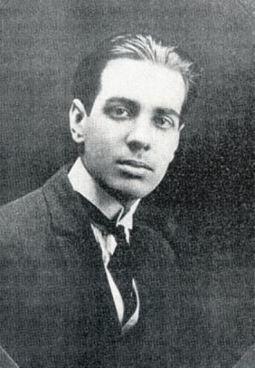 « Ferveur de Buenos-Aires » | brigetoun | Jorge Luis Borges | Scoop.it