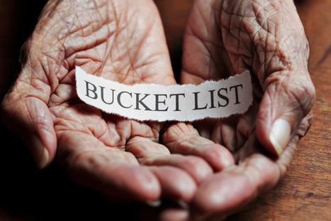 How to Achieve Your Financial Bucket List   Financial Freedom   Scoop.it