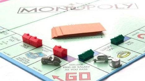 Hasbro, BuzzFeed team up for next Monopoly game - WLKY Louisville | AP HUMAN GEOGRAPHY DIGITAL  STUDY: MIKE BUSARELLO | Scoop.it