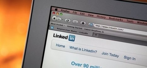 Beware the Dark Side of LinkedIn | All about Business | Scoop.it