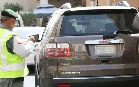 Dubai Police's new installment offer to pay traffic fines   New World Solutions for Philippine Problems   Scoop.it