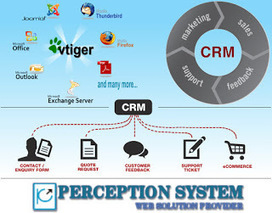 vTiger CRM Solution – Why It Is Best For Your Business? | Open Source CMS | Scoop.it