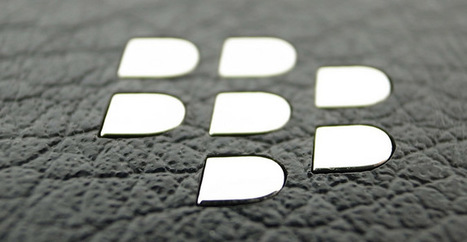 BlackBerry n'écarte par la piste Android | Geeks | Scoop.it