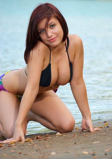 pandesia world: HOT BIKINI GIRLS - COLLECTION 301 | Sexy hot bikini girls | Scoop.it