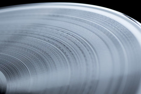 Vinyl LP Frenzy Brings Record-Pressing Machines Back to Life | Nouvelles narrations | Scoop.it