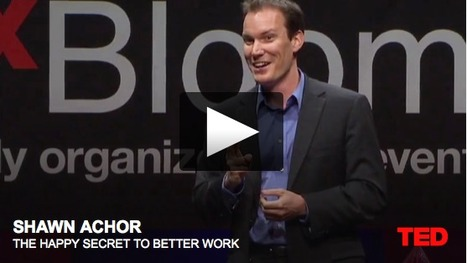 New Harvard Research Reveals A Fun Way To Be More Successful   Motivational Leadership   Scoop.it