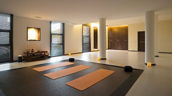 Room for meditation | 2BHK Apartments for sale in Bangalore | Scoop.it