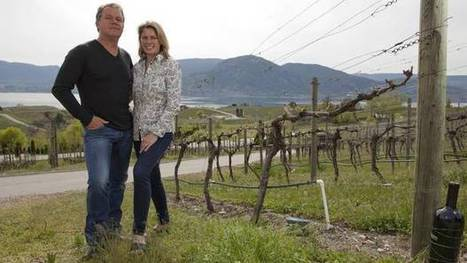 B.C. wine makers put a cork in their supply to create buzz | On the Plate | Scoop.it