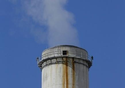 Gaz à effet de serre: le Canada abandonne le charbon - Magazine GoodPlanet Info | Home | Scoop.it