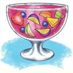 Solidifying Science: Why Can Certain Fruits Ruin Your Gelatin Dessert?: Scientific American | Physical Therapy | Scoop.it