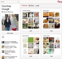 MediaShift . Pinterest: Why What It's Not Says So Much | PBS | Public Relations & Social Media Insight | Scoop.it