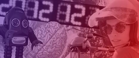7 grands futurologues nous livrent leurs surprenantes prédictions pour la prochaine décennie | mlearn | Scoop.it