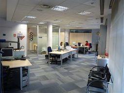 El Colegio de Geólogos (ICOG); ofrece un espacio de 'coworking' para profesionales de ciencias | Coworking Spaces | Scoop.it