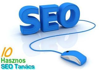 10 hasznos SEO tanács online vállalkozásához | Keresőoptimalizálás, SEO, ASO, SEM, SMM, PPC, E-commerce, Wordpress Plugins | Scoop.it