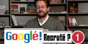Googlé! Recruté? n°1: comment gérer son e-réputation? | Personal branding et employabilité | Scoop.it