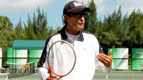 Serena Williams'Coach Shares Success Tips | Business Administration | Scoop.it