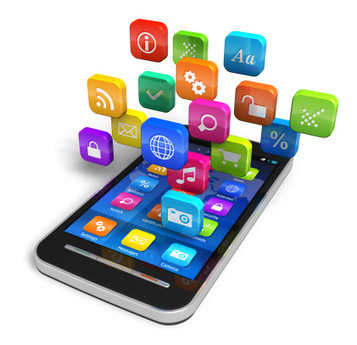 10 iPhone Apps That Will Improve Your Life | Mobile Marketing | News Updates | Scoop.it