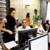 MSN Careers - Gen Y's impact in the workplace - Career Advice Article | Digital Natives | Scoop.it