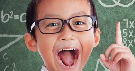 The Elementary Math Maniac: Memorizing Facts Versus Knowing Facts From Memory | Teacher Resources | Scoop.it