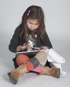 Print uit en hang op! Beeldschermtijd 0-5 jaar | Mijn Kind Online | ICT kleuterklas | Scoop.it