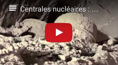 Déchets Nucléaires : Toujours aucune solution !   Comment va ma Planète ?   Scoop.it