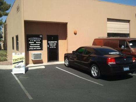 Your Office is on a Meltdown? | Window tinting services | Scoop.it