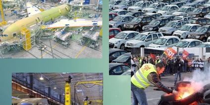 Réseaux sociaux et entreprises : un comparo chiffré | TPE-PME | Scoop.it