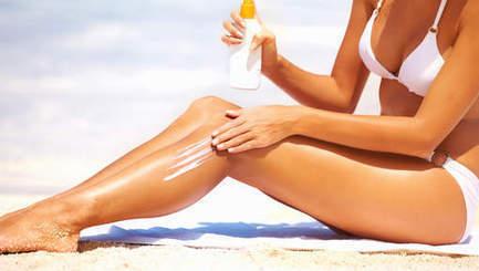 La crème solaire augmenterait le risque de cancer de la peau | Toxique, soyons vigilant ! | Scoop.it
