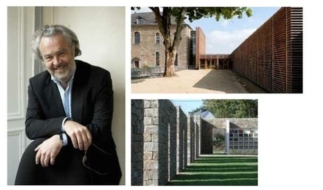 GLOBAL AWARD FOR SUSTAINABLe ARCHITeCTURe 2012 ... | Eco-construction et Eco-conception | Scoop.it
