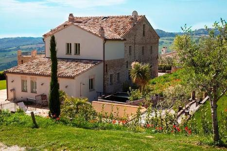 Italy, one of the world's top holiday destinations, welcomes 14% more foreign property buyers | Appassionata Truffles - black diamonds! | Scoop.it
