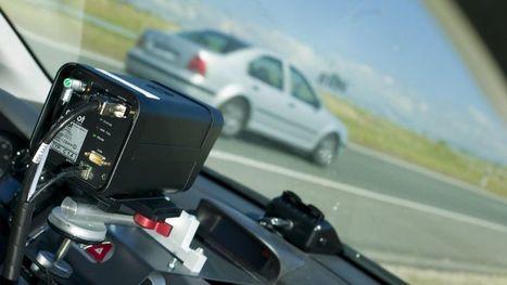 Radares que provocan accidentes y atentan contra el medioambiente | El Centinela | Scoop.it