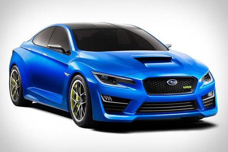 Have a look at the 2014 new Subaru cars | City Subaru | Scoop.it