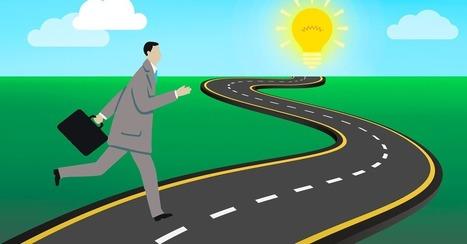 4 Ways to Get Back on Track After Losing Interest in an Idea | Tendances Médias sociaux | Scoop.it